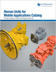 Click to view our Reman Unit Catalog for Mobile Applications