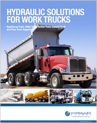 Click to view our Hydraulics for Trucking Brochure
