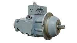 Daewoo Equipment Hydraulic Pumps & Motors