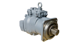 Hitachi Equipment Hydraulic Pumps & Motors
