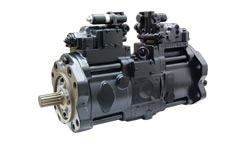 Kobelco Equipment Hydraulic Pumps & Motors