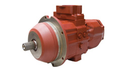 John Deere Equipment Hydraulic Pumps & Motors