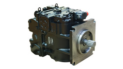 Sundstrand/Sauer Danfoss Hydraulic Pumps and Motors